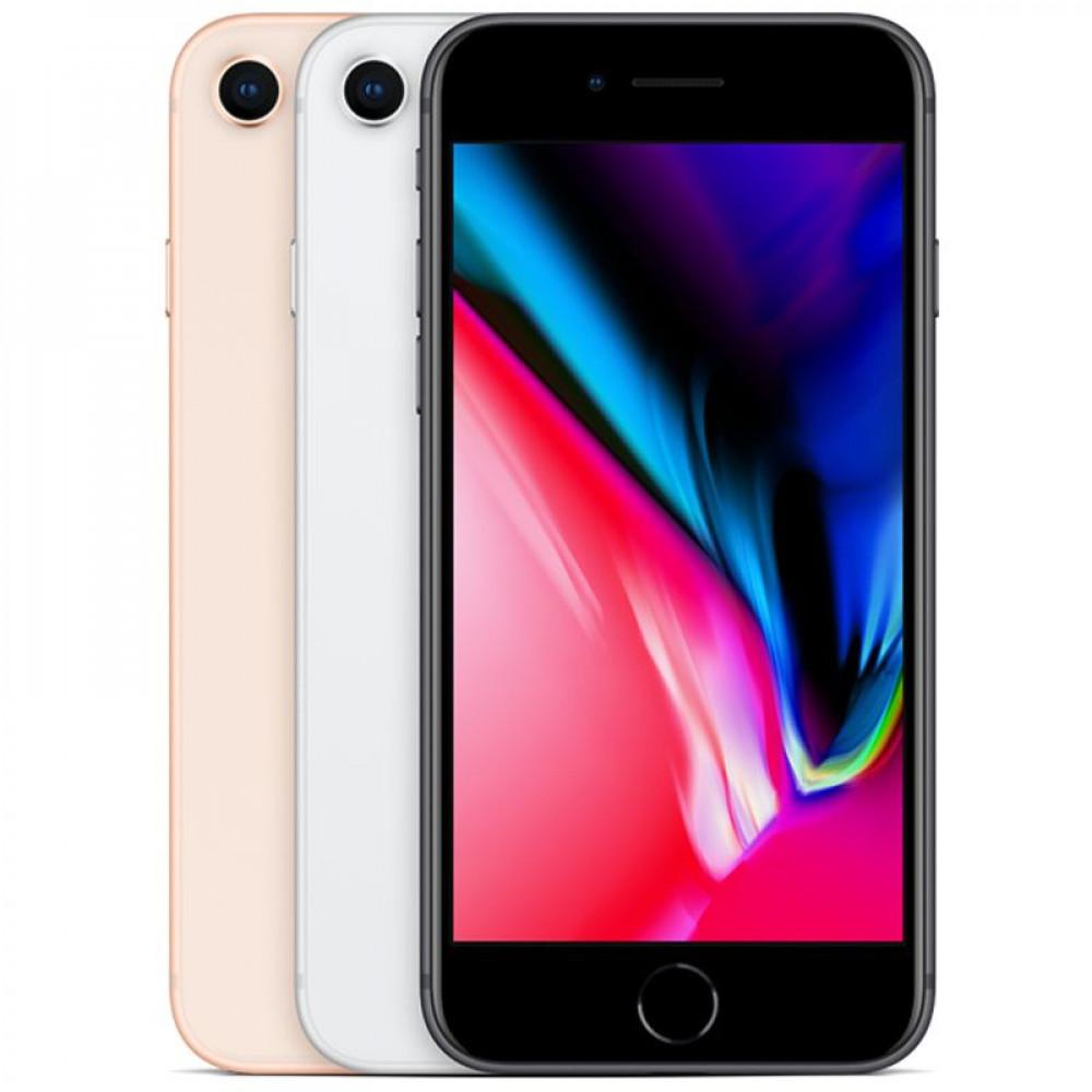 Замена задней крышки на iPhone 8