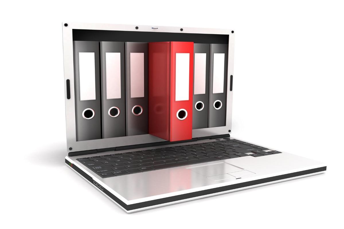Возможности архивирования и цифрового поиска